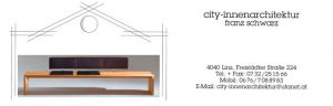 city-innenarchitektur