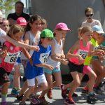 Wie jedes Jahr waren die Kinder mit Begeisterung dabei -  Foto: SVG/Gattermayr
