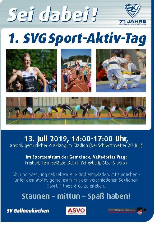 Sporttag 130719